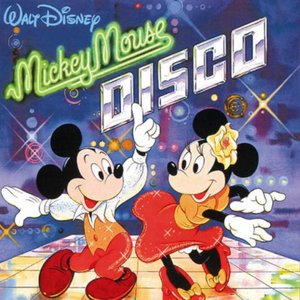 Bild för 'Disco Mickey Mouse'