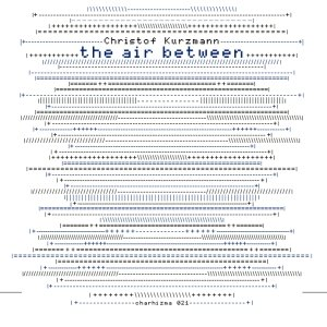Image for 'The Air Between'