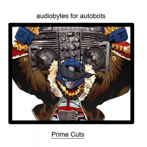Image for 'Prime Cuts'