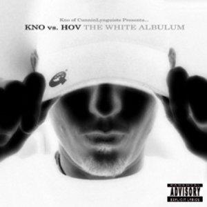 Image for 'Kno vs. Hov (The White Albulum)'