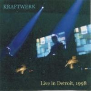 Image pour '1998-06-11: Live in Detroit 1998: State Theater, Detroit, MI, USA'
