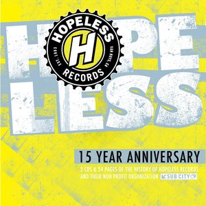 Image for 'Hopeless Records: 15 Year Anniversary'