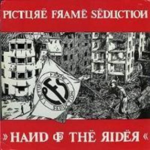 Image for 'Hand of the Rider'