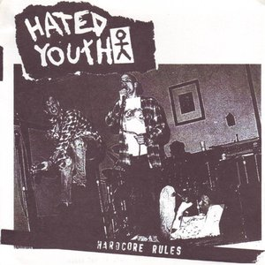 Image for 'Hardcore Rules'