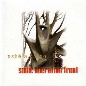 Image for 'Ashé A Go-Go'