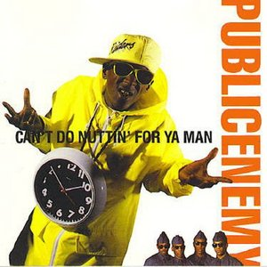 Image for 'Can't Do Nuttin' for Ya Man'