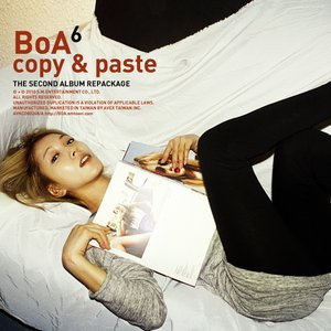 Image for 'Copy & Paste'