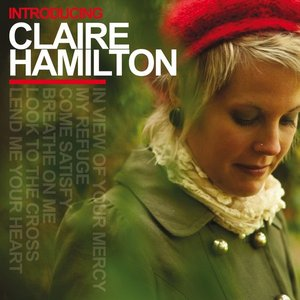 Image for 'Introducing Claire Hamilton'