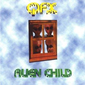 Image pour 'Alien Child'