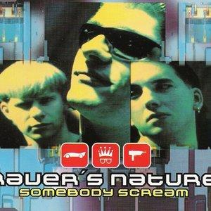 Image for 'Somebody Scream'
