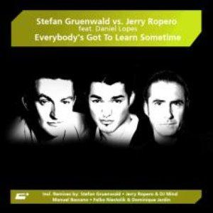 Image for 'Stefan Gruenwald Vs. Jerry Ropero Feat. Daniel Lopes'