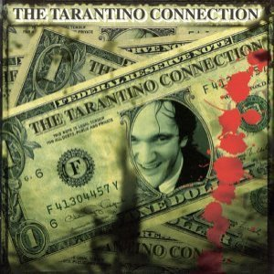 Image for 'The Tarantino Connection'