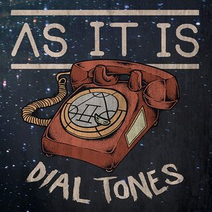 """""""Dial Tones""""的封面"""