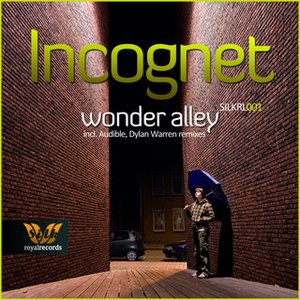 Image for 'Wonder Alley'