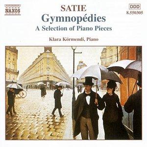 Image pour 'Satie: Piano Works (Selection)'