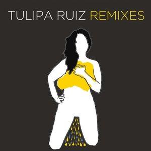 Immagine per 'Tulipa Ruiz Remixes'
