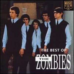 Image for 'The Best Of The Zombies'