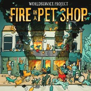 Bild für 'Fire In A Pet Shop'