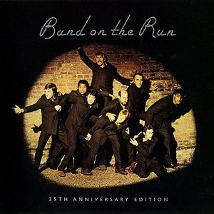 Image for 'Band on the Run: 25th Anniversary Edition'