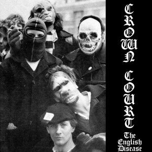 Image for 'The English Disease'