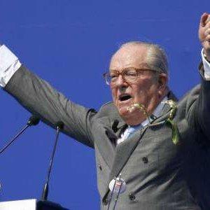 Bild för 'Jean-Marie Le Pen'