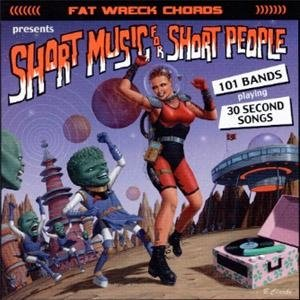 Image for 'Short Music for Short People'