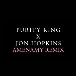 Image for 'Amenamy (Jon Hopkins Remix)'