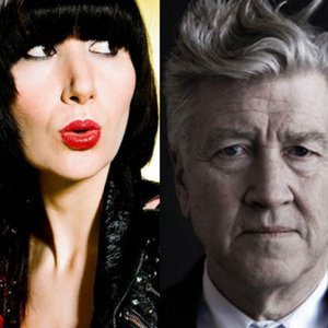 Image for 'David Lynch feat. Karen O'