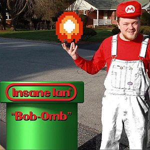 Image for 'Bob-Omb'