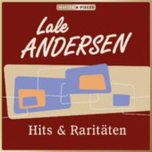 Image for 'Masterpieces presents Lale Andersen: Hits & Raritäten (48 Titel)'