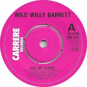 Image for 'Old Joe Clarke'