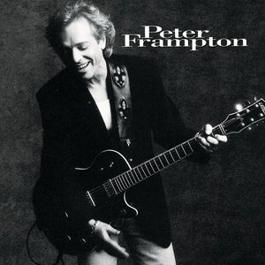 Image for 'Peter Frampton'