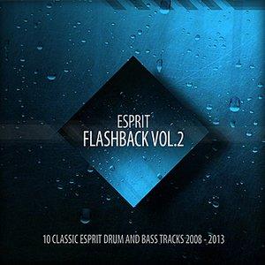 Image for 'Esprit Flashback vol.2'
