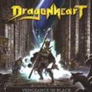 Image for 'Vengeance in Black'
