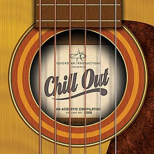 Image for 'Quickstar Productions Presents : Chill Out - An Acoustic Comp - Volume 8'