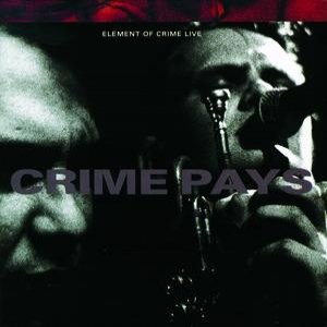 Image for 'Crime Pays'