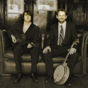 Image for 'Éamonn Coyne & Kris Drever'