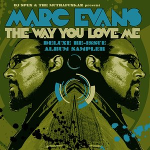 Image for 'The Way You Love Me - Deluxe Re-Issue Album Sampler'