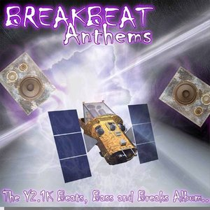 Image pour 'Breakbeat Anthems'
