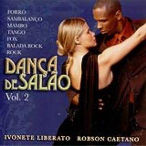 Image for 'Dança de Salão - Volume 2'