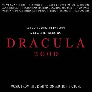 Image for 'Dracula 2000'