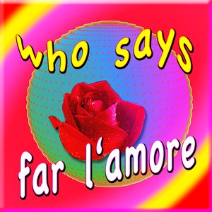 Image for 'Far L'amore'