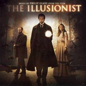 Immagine per 'The Illusionist (Music from the Motion Picture)'
