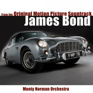 Image for 'James Bond (Original Motion Picture Soundtrack) [Remastered]'