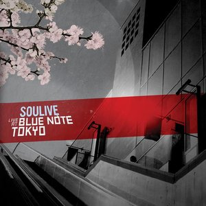 Image for 'Live at the Blue Note Tokyo'