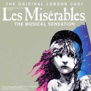 Image for 'Les Misérables: Original London Cast (disc 2)'