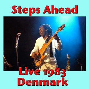 Image for 'Steps Ahead, Live 1983 Denmark'