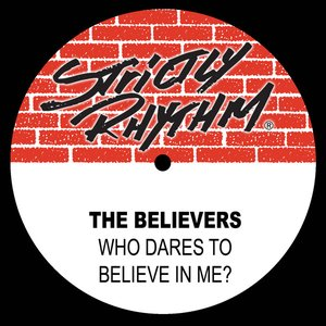 Image for 'Who Dares to Believe in Me?'
