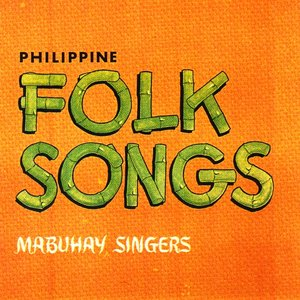 Image for 'Philippine Folk Songs'