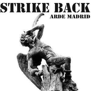 Image for 'Arde Madrid'